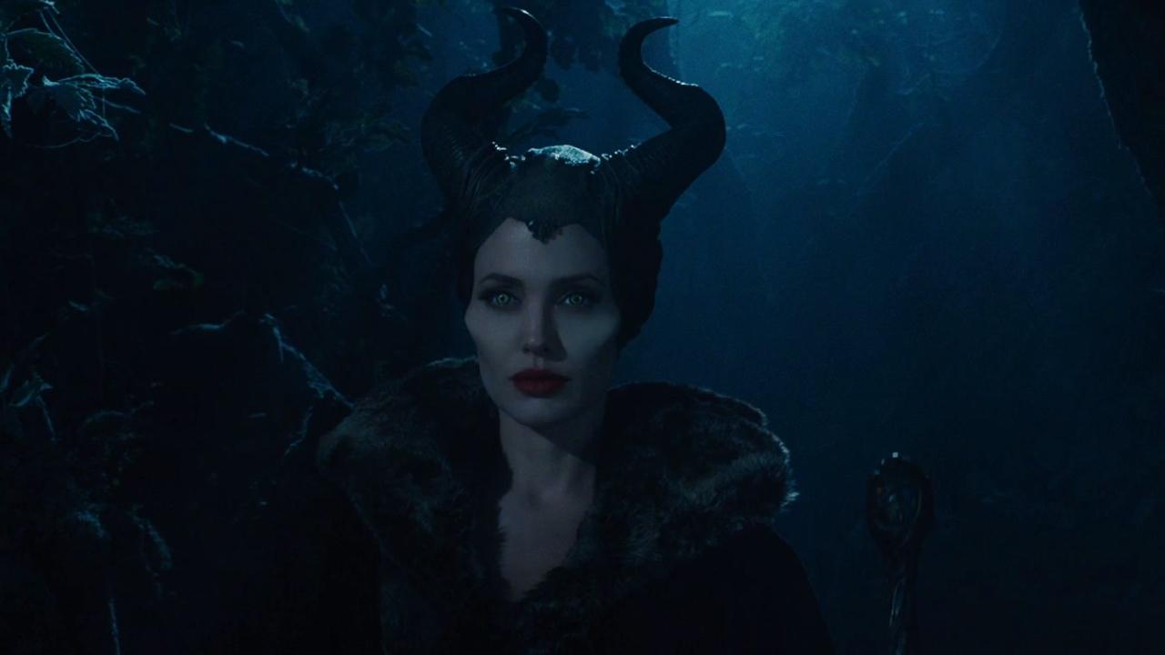Maleficent (Trailer 1)