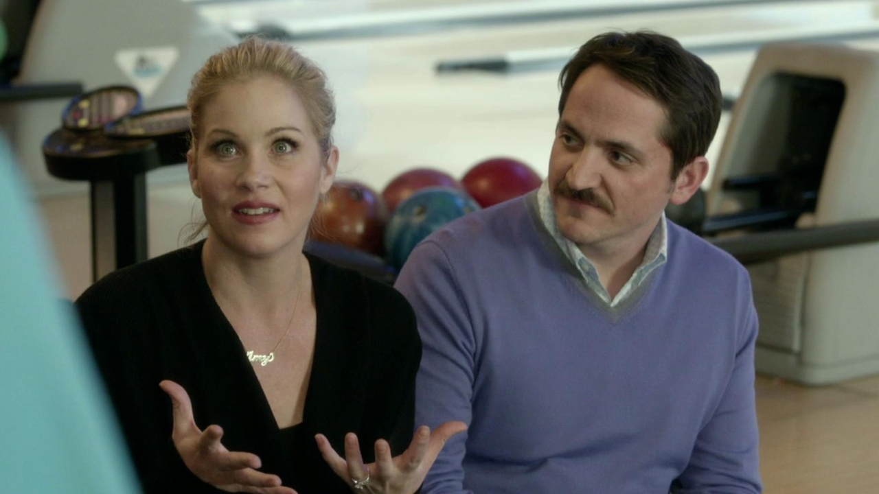 Up All Night: Having So Much Fun Bowling, How About A Vacation