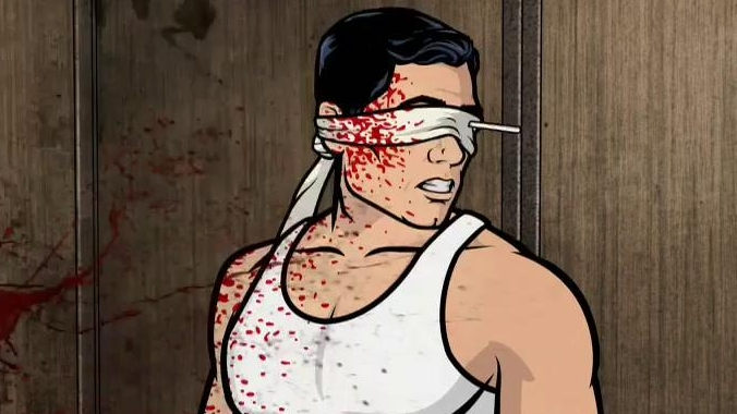 Archer: Clip 5