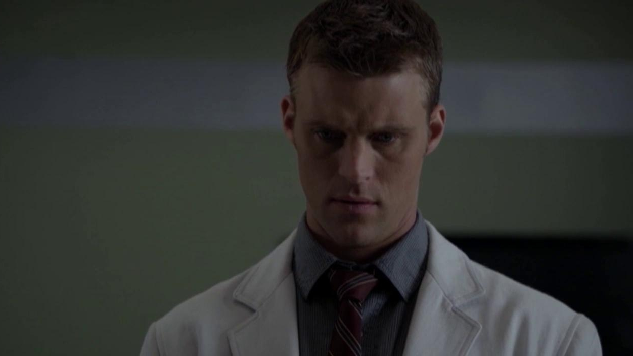 House M.D.: Blowing The Whistle
