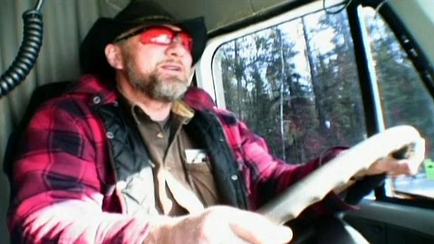 Ice Road Truckers: Under The Hammer