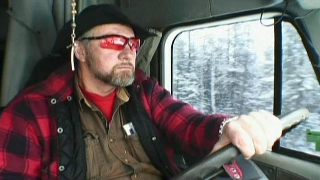 Ice Road Truckers: The Heat Is On