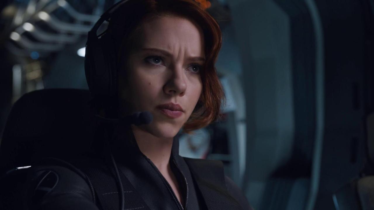 Marvel's The Avengers: Headcount (TV Spot)