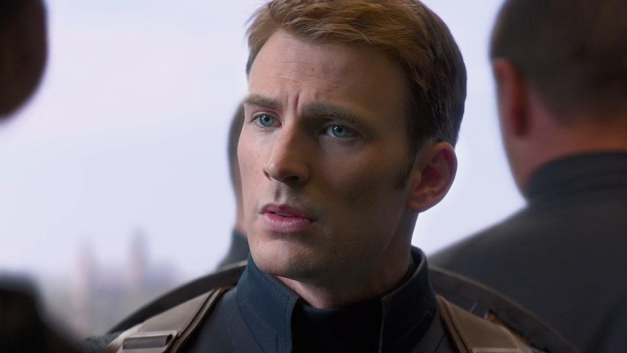 Captain America: The Winter Soldier (Trailer 1)
