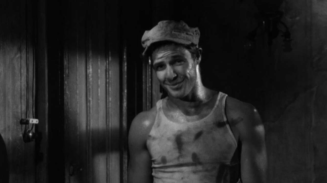 A Streetcar Named Desire: Axel Grease