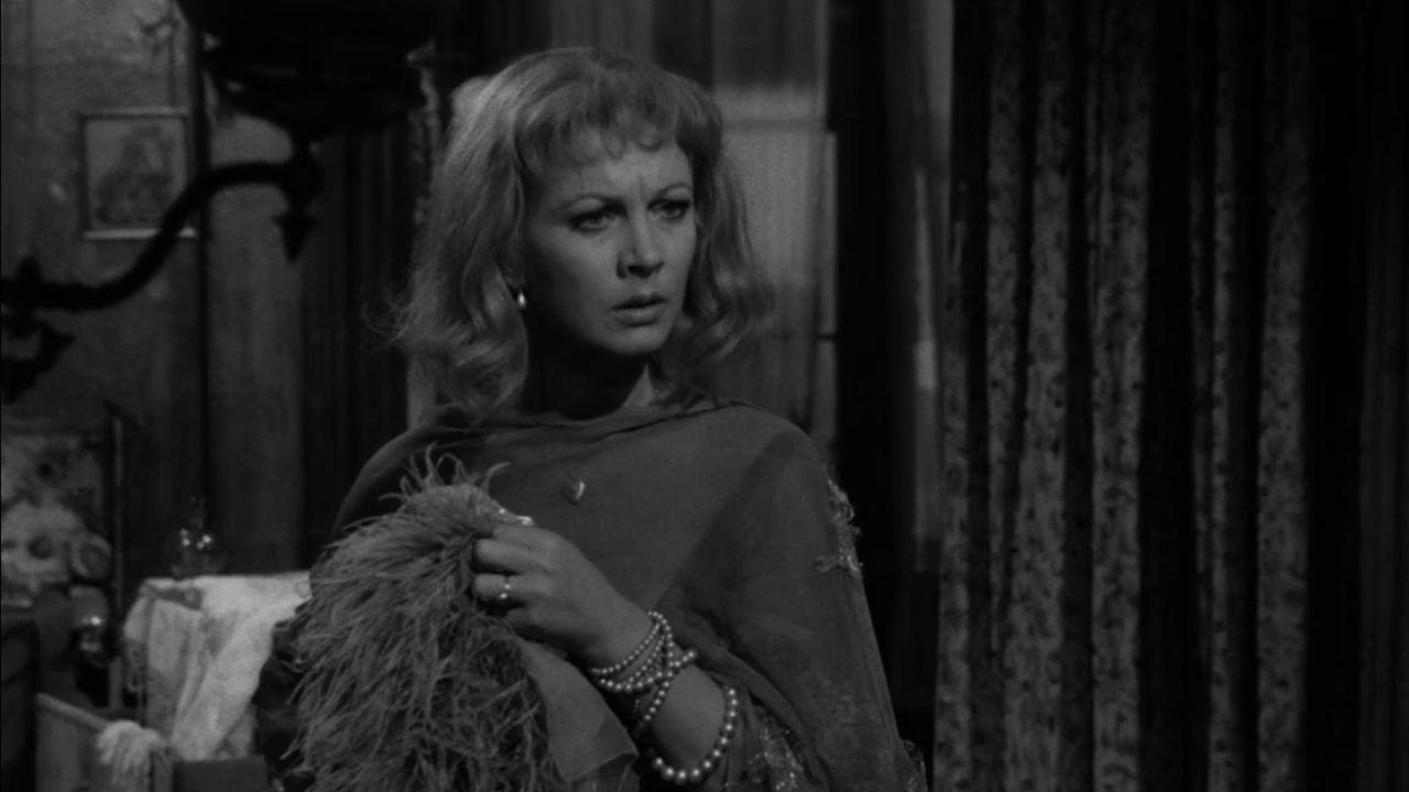 A Streetcar Named Desire: Interfere