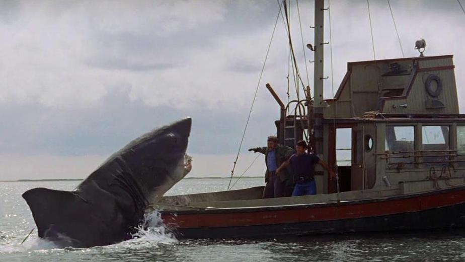 Jaws: Film Restoration (Featurette)