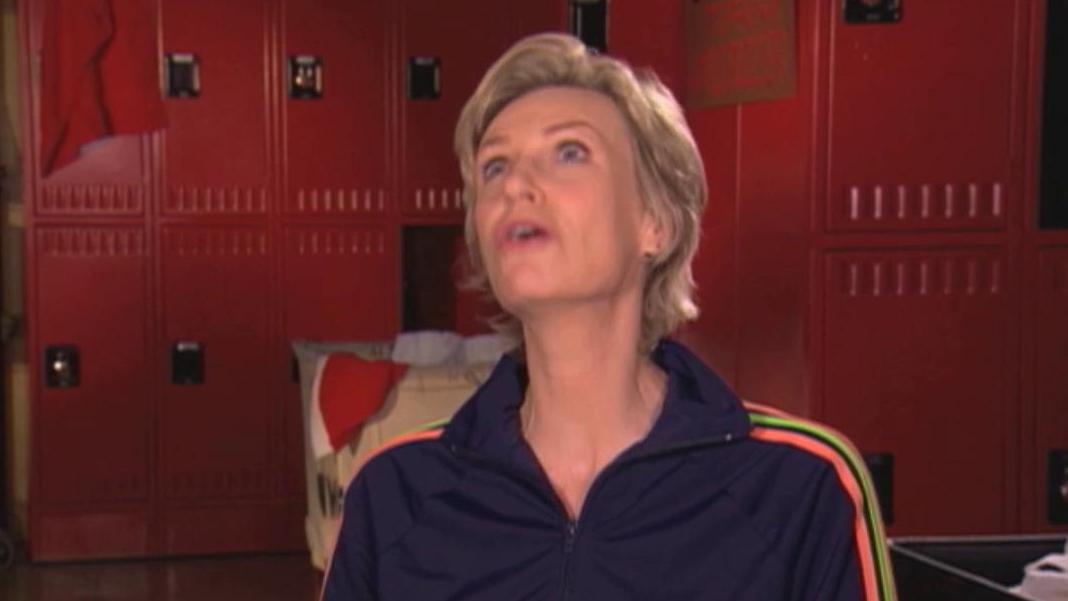 Glee: Sneak Peek Saturday Night Glee-Ver