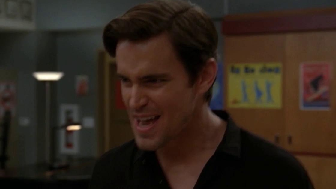 Glee: Hungry Like The Wolf Rio Performance Clip