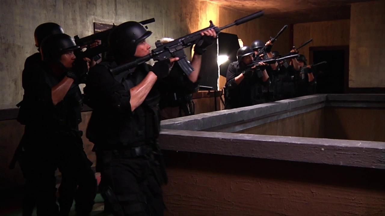 The Raid: Redemption: Anatomy Of A Scene (Featurette)