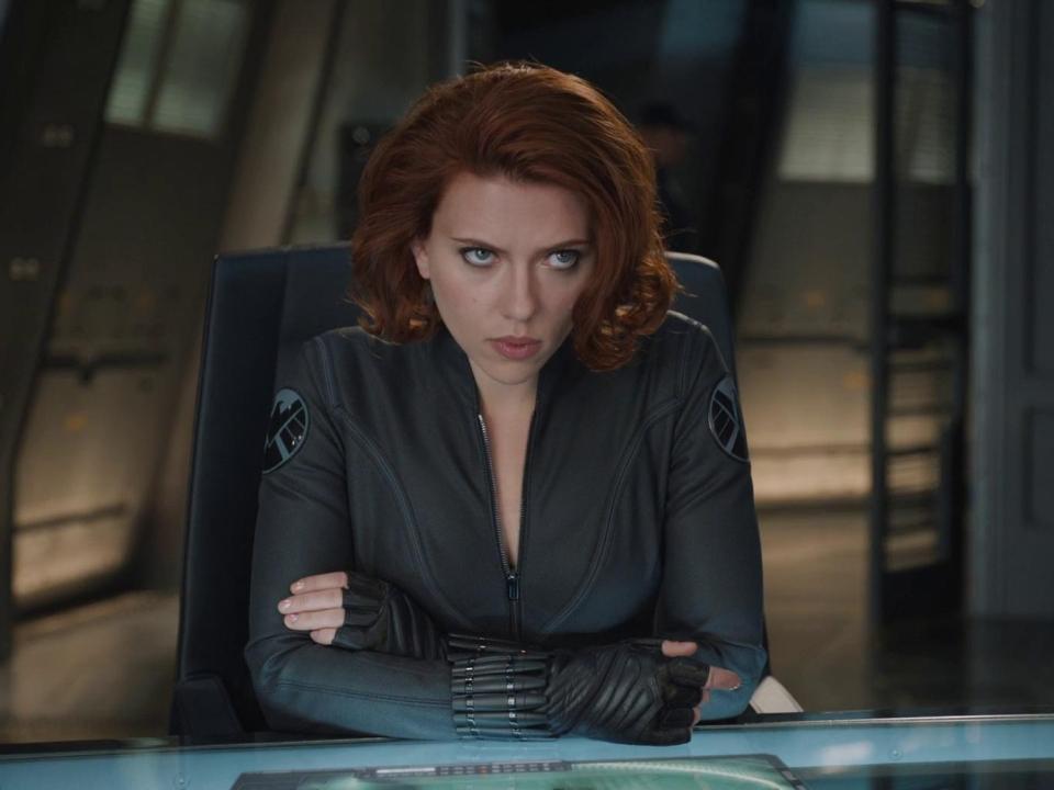 Marvel's The Avengers: Loki Imprisoned