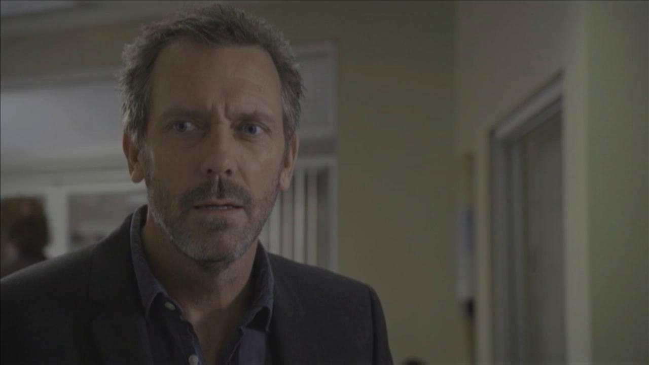 House M.D.: Body And Soul
