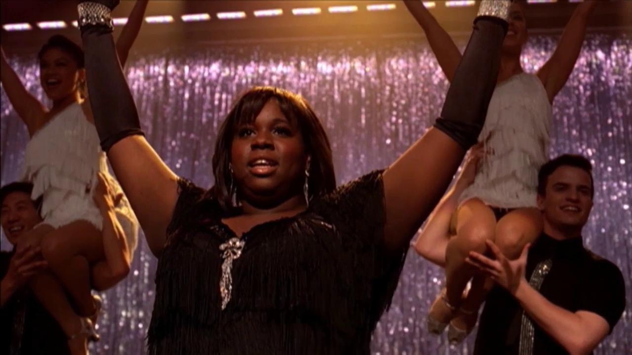 Glee: Performance Boogie Shoes