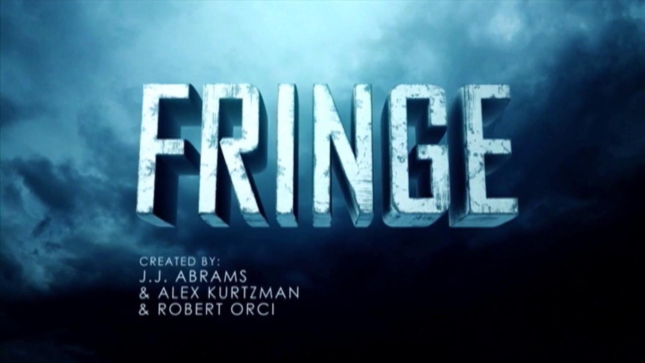 Fringe: Title Sequence