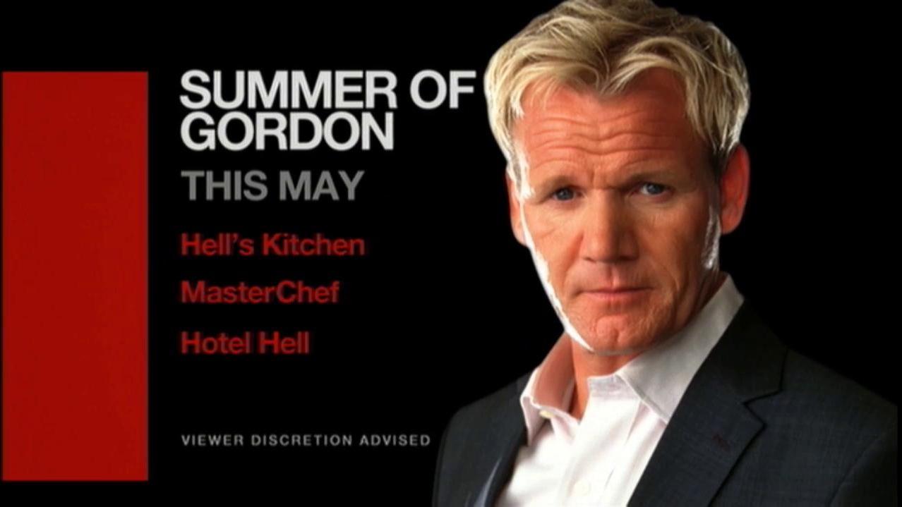 Hell's Kitchen: Season 10