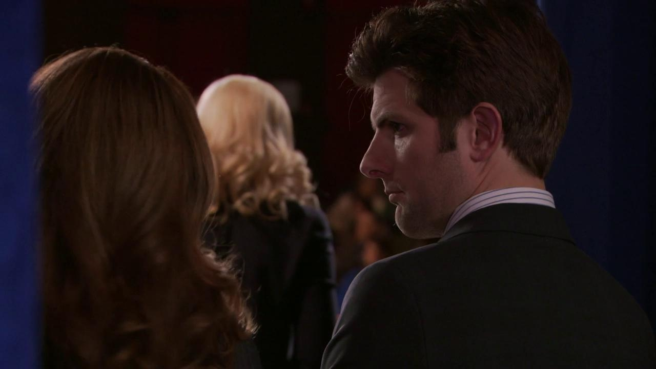 Parks And Recreation: The Debate
