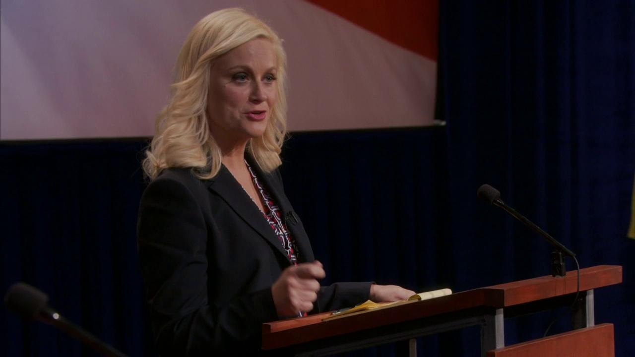 Parks And Recreation: Bobby's Feelings Get Hurt