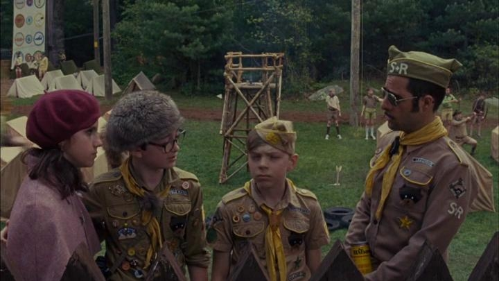 Moonrise Kingdom: The Most Important Decision In Your Lives