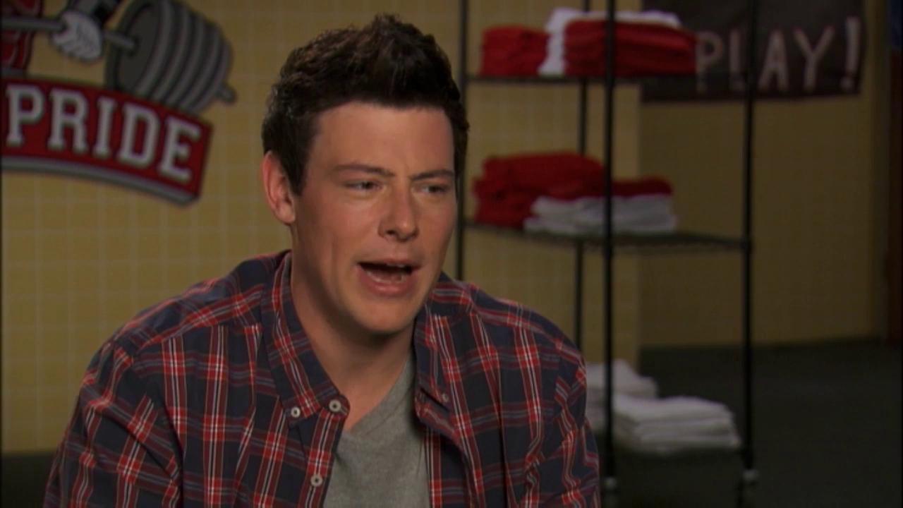 Glee: Choke