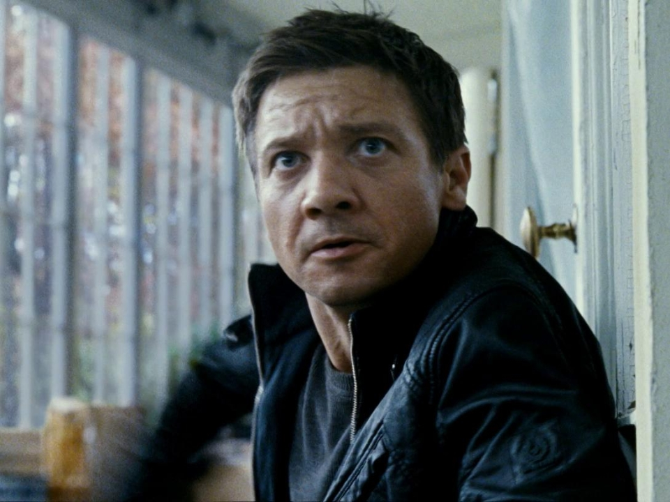 The Bourne Legacy (UK Trailer 1)