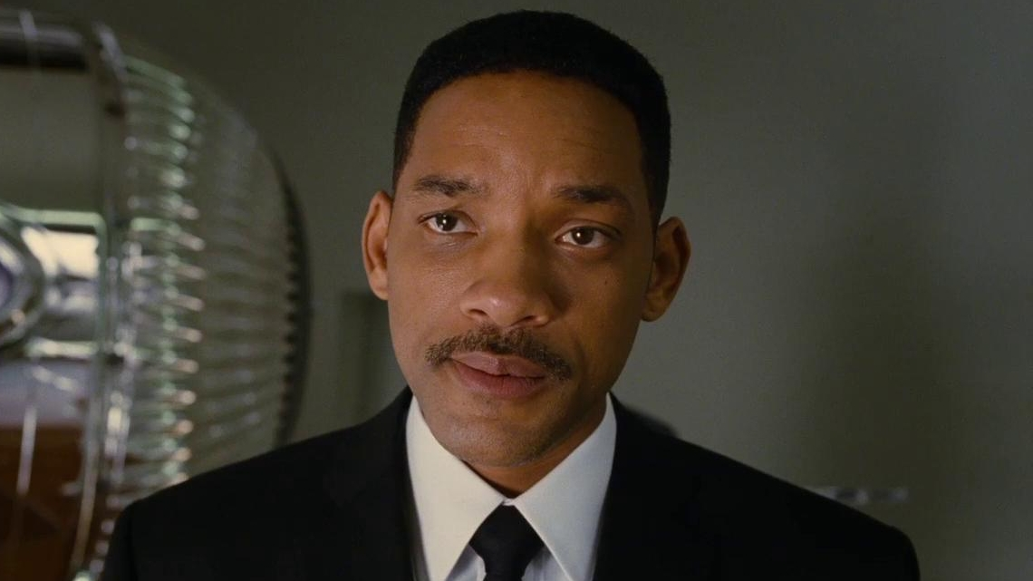 Men In Black 3: Who Are You And What Do You Know?