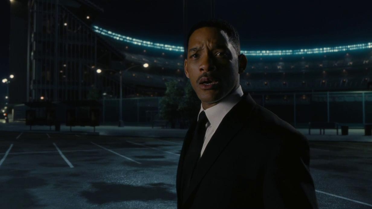Men In Black 3: Have These In The Future?