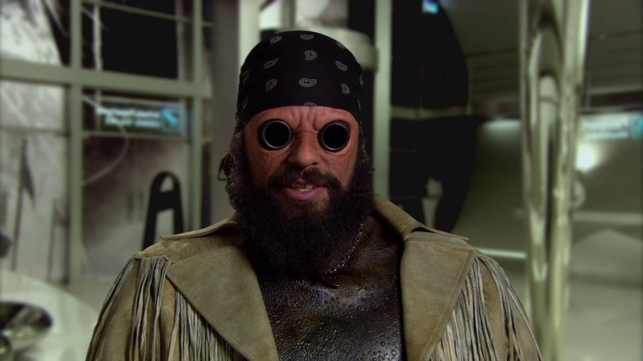 Men In Black 3: Jemaine Clement On Time Travel As A Theme