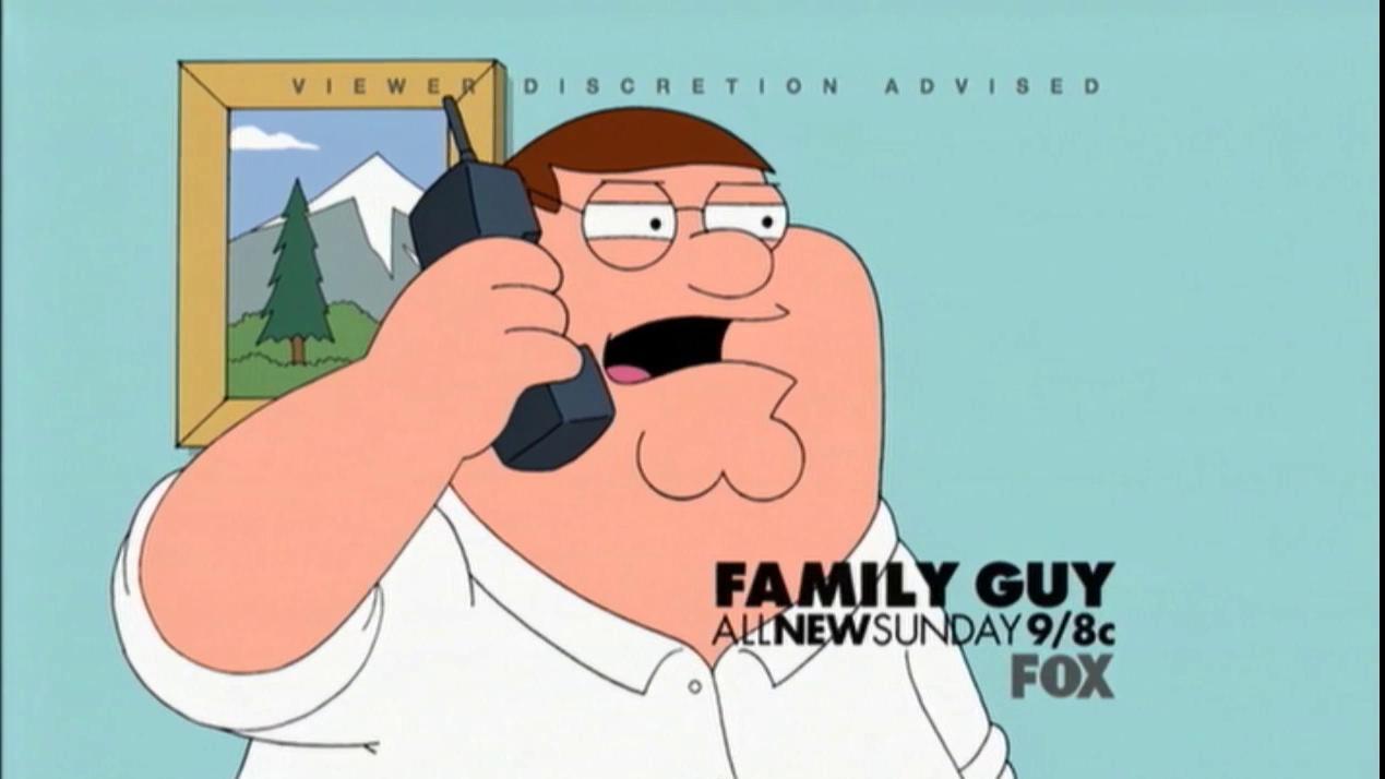 Family Guy: Leggo My Meg-O