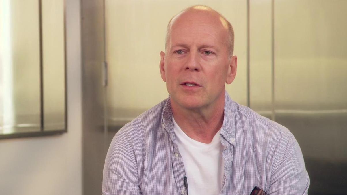 Moonrise Kingdom: Bruce Willis On The Joy Of Working On The Set