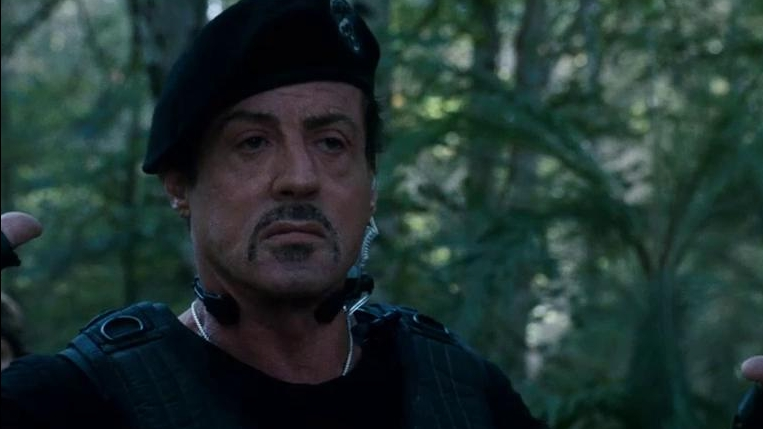 The Expendables 2 (UK Trailer 2)