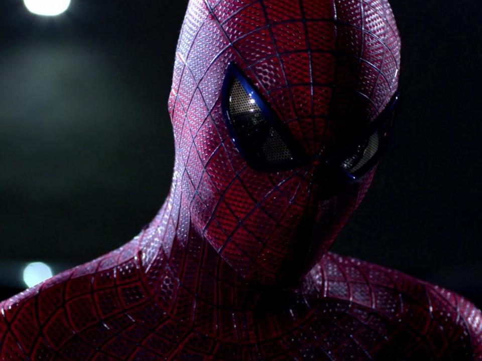 The Amazing Spider-Man (UK Trailer 2)