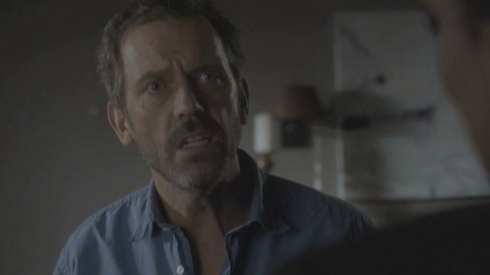 House M.D.: Holding On