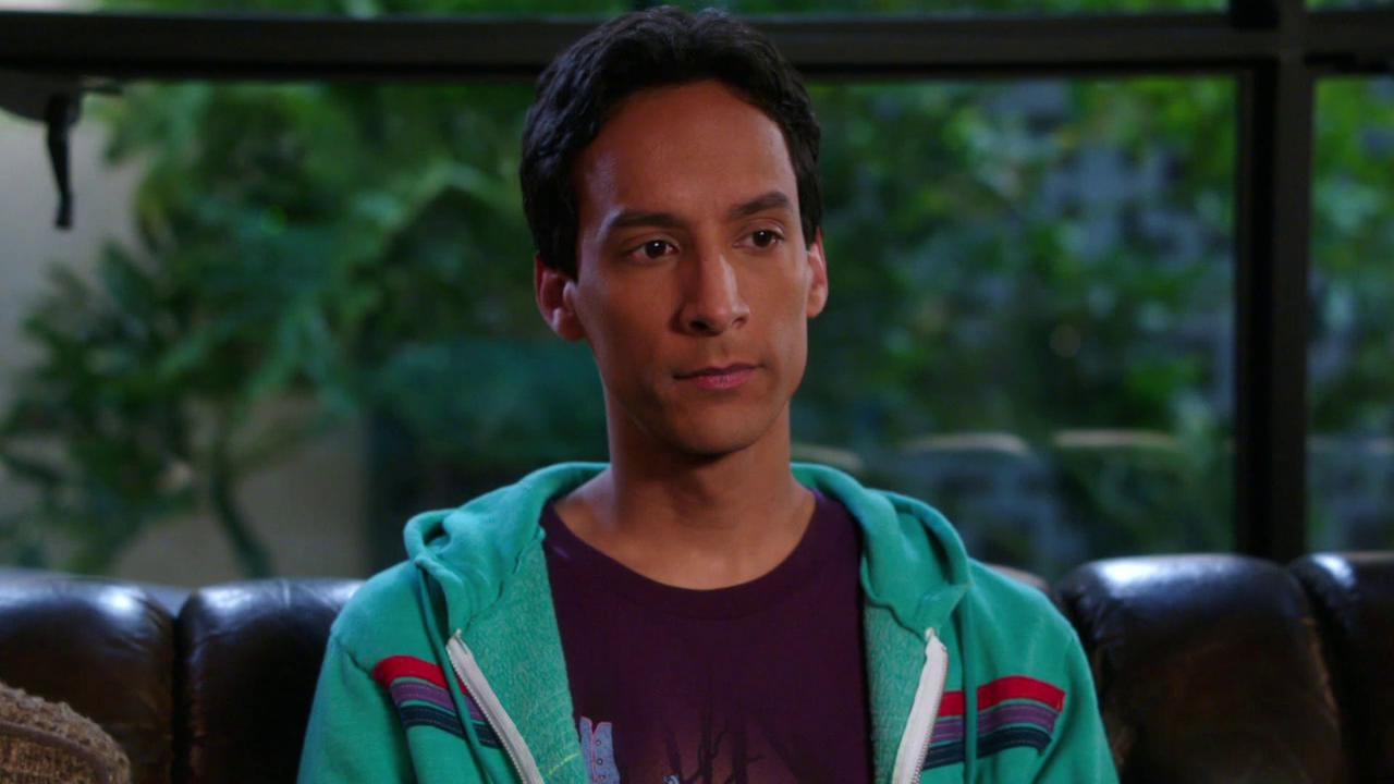 Community: Everyone In Group Therapy Abed's Not Crazy