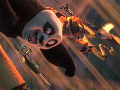 Kung Fu Panda 2 (Australian Chinese New Year Trailer 5)