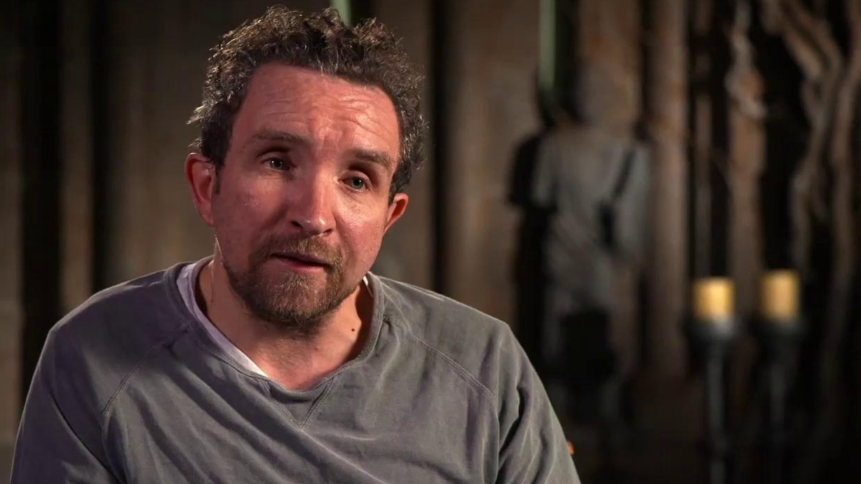 Snow White And The Huntsman: Eddie Marsan On What Audiences Can Expect