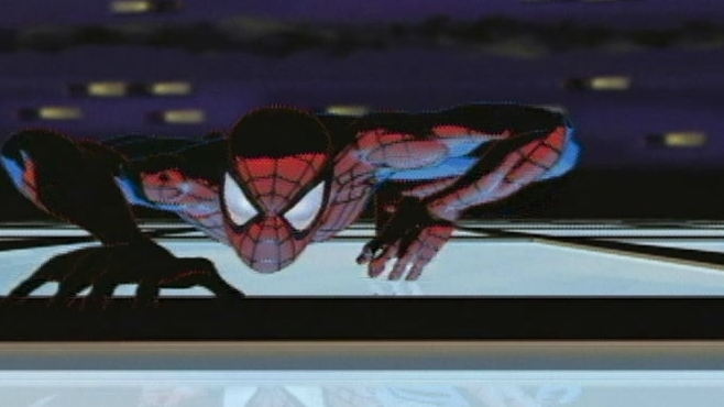 Spider-Man: New Animated Series