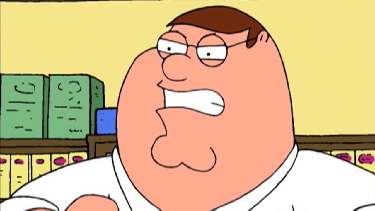 Family Guy: Preview Ultimate Chicken Fight-Tacular