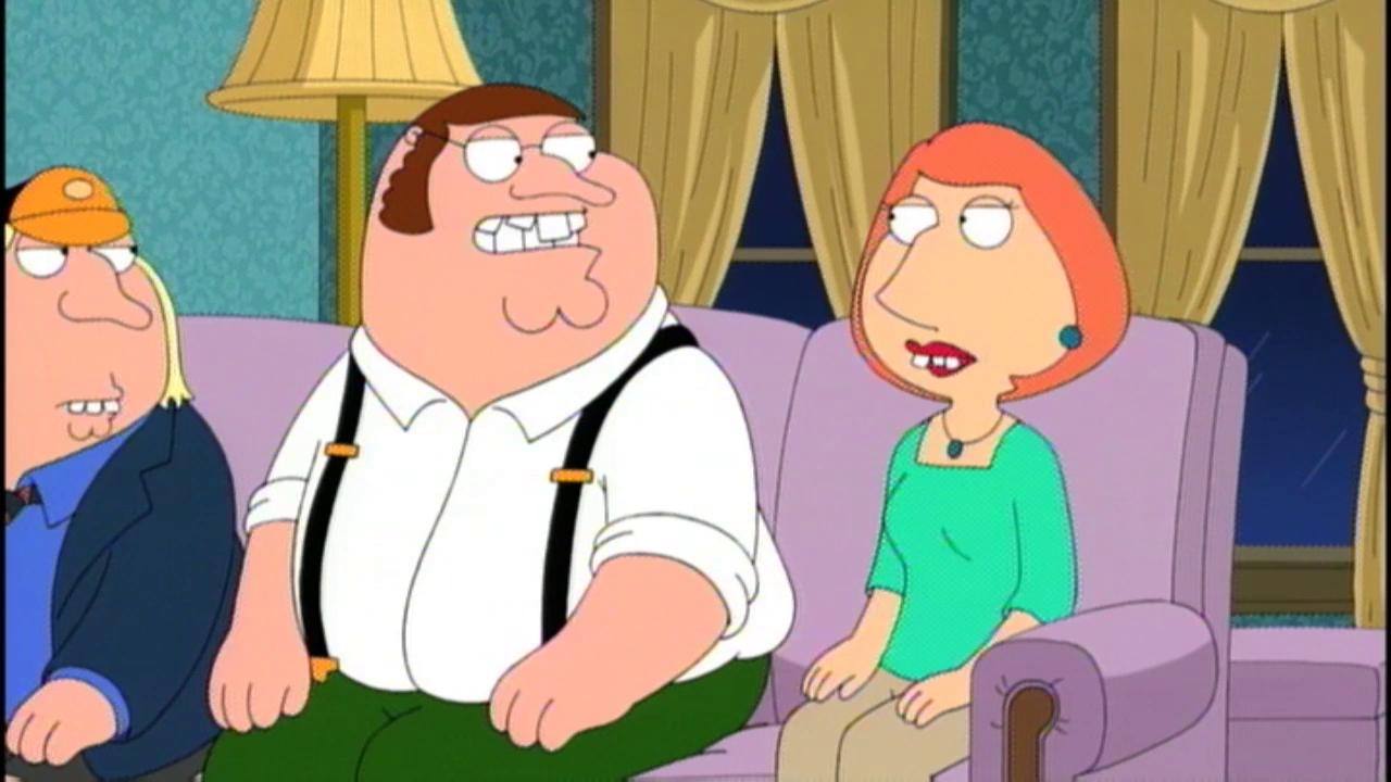 Family Guy: Viewer Mail 2