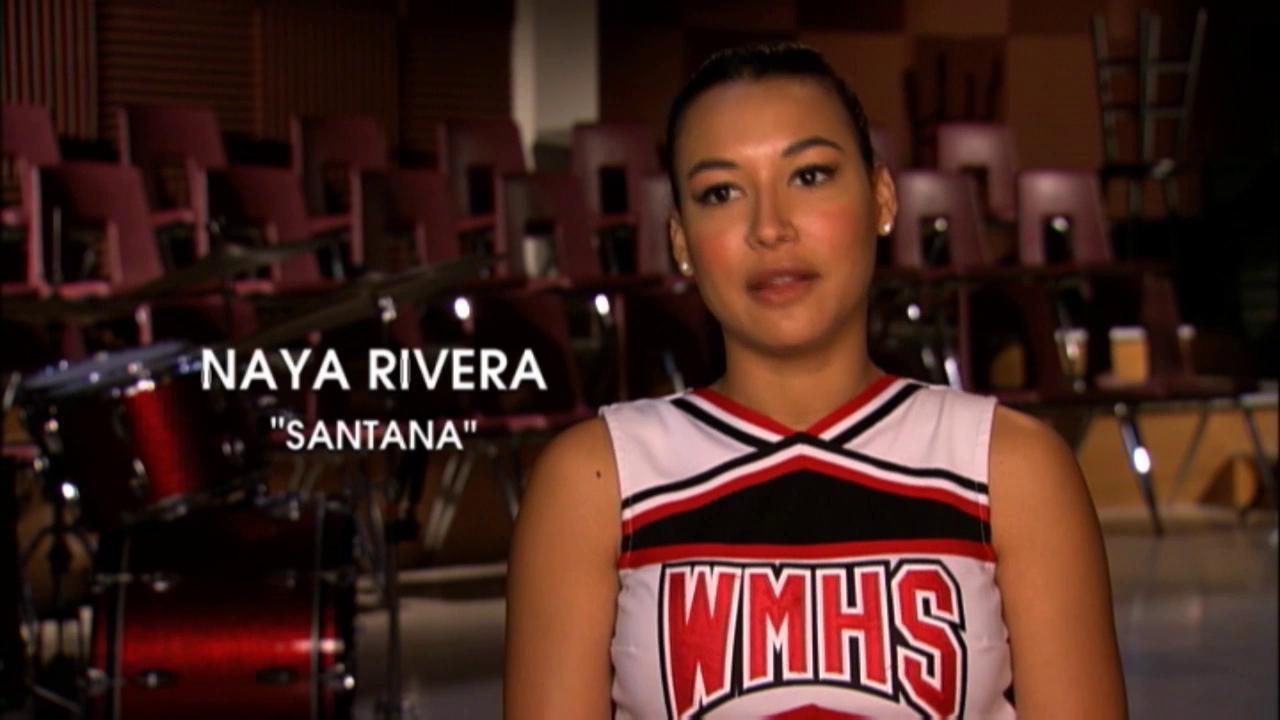 Glee: Goodbye