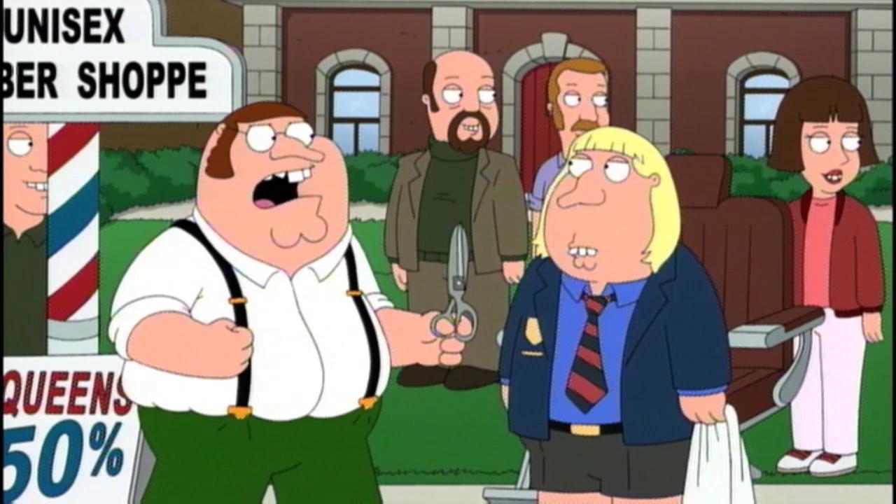 Family Guy: Clip 3