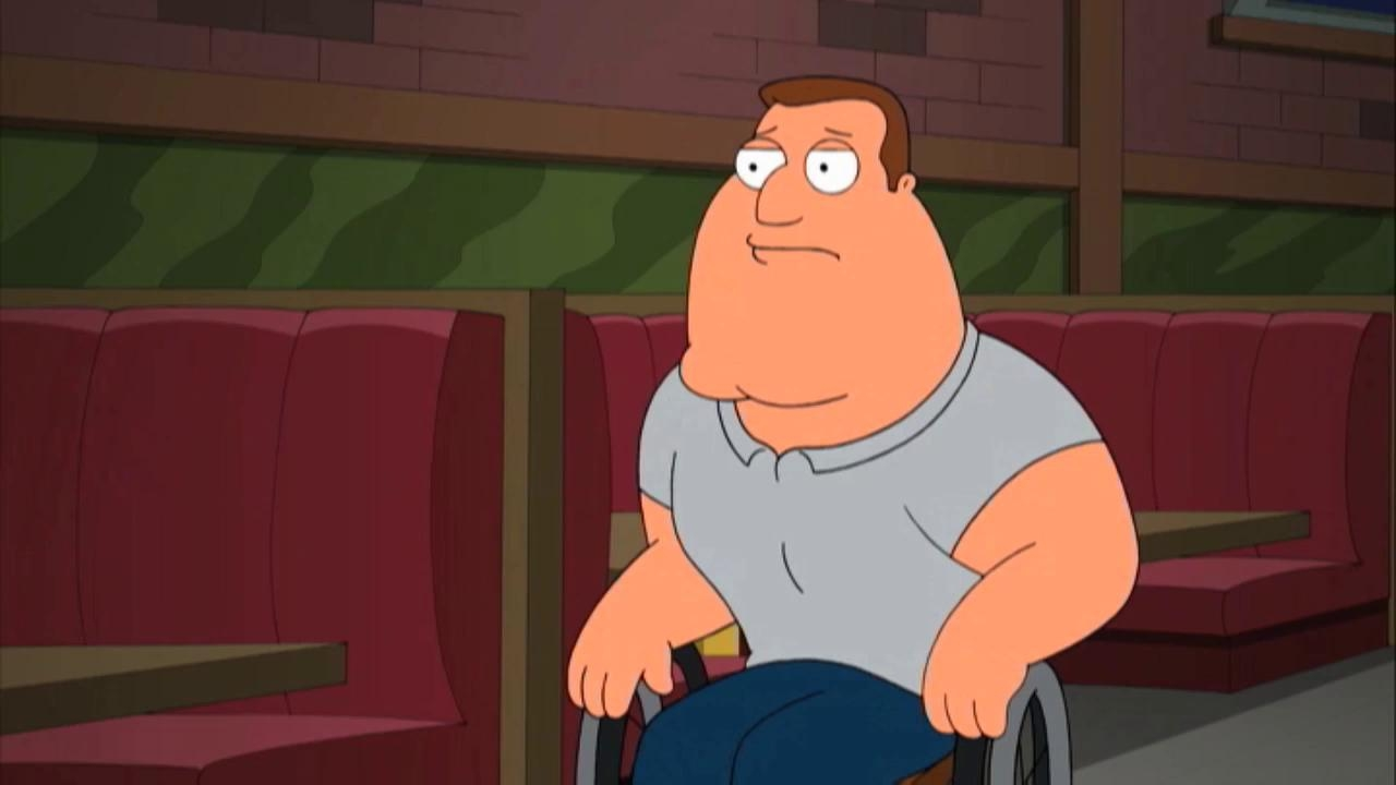 Family Guy: Preview With Guest Star Anna Kendrick