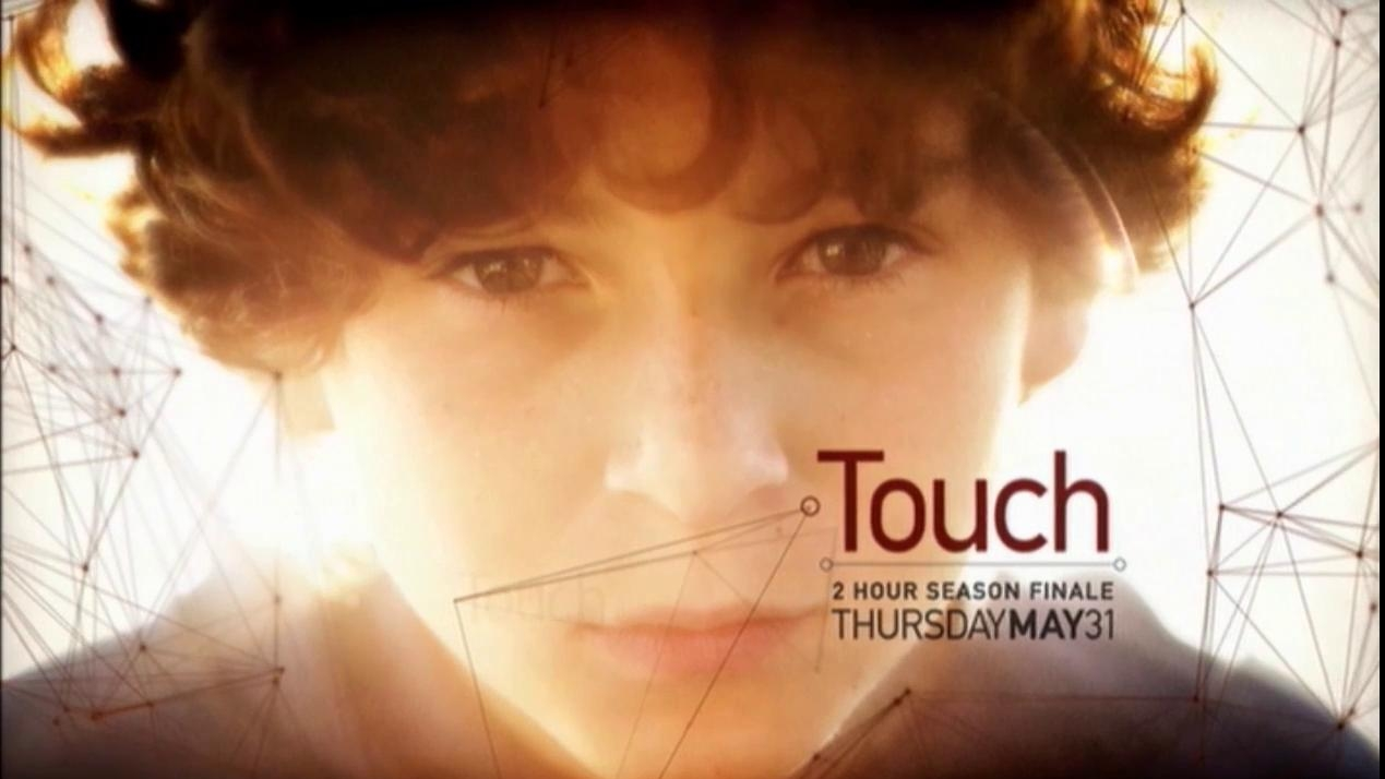 Touch: Gyre, Part 1
