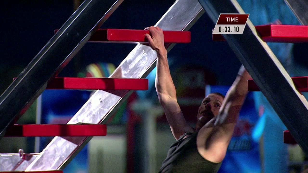 American Ninja Warrior: Season 1