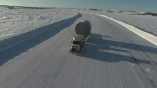 Ice Road Truckers: Road To The Finale