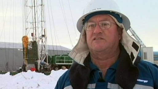 Ice Road Truckers: Edge Of The Earth