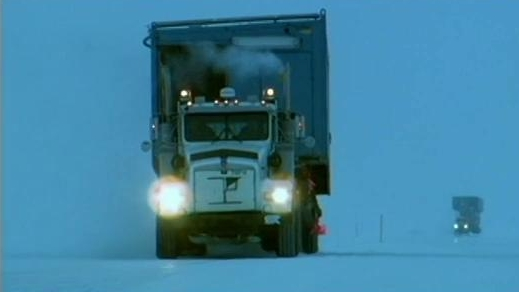 Ice Road Truckers: Mechanical Mayhem