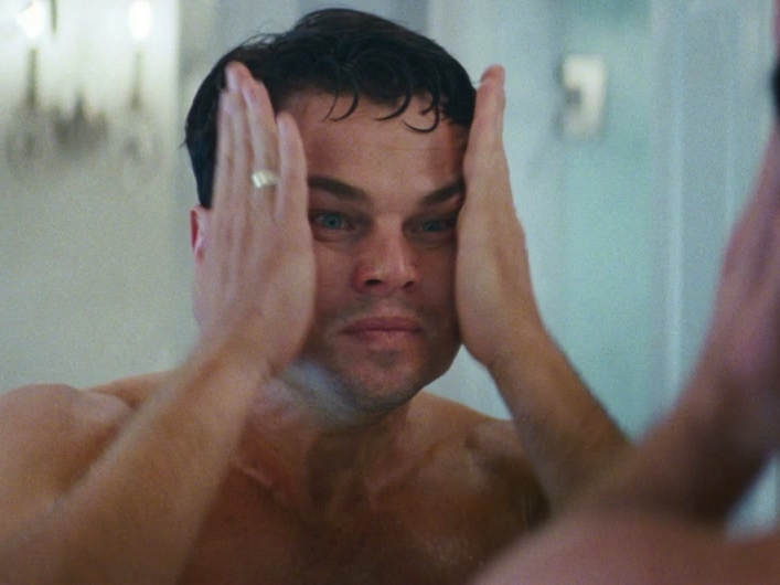 The Wolf Of Wall Street (Trailer 1)