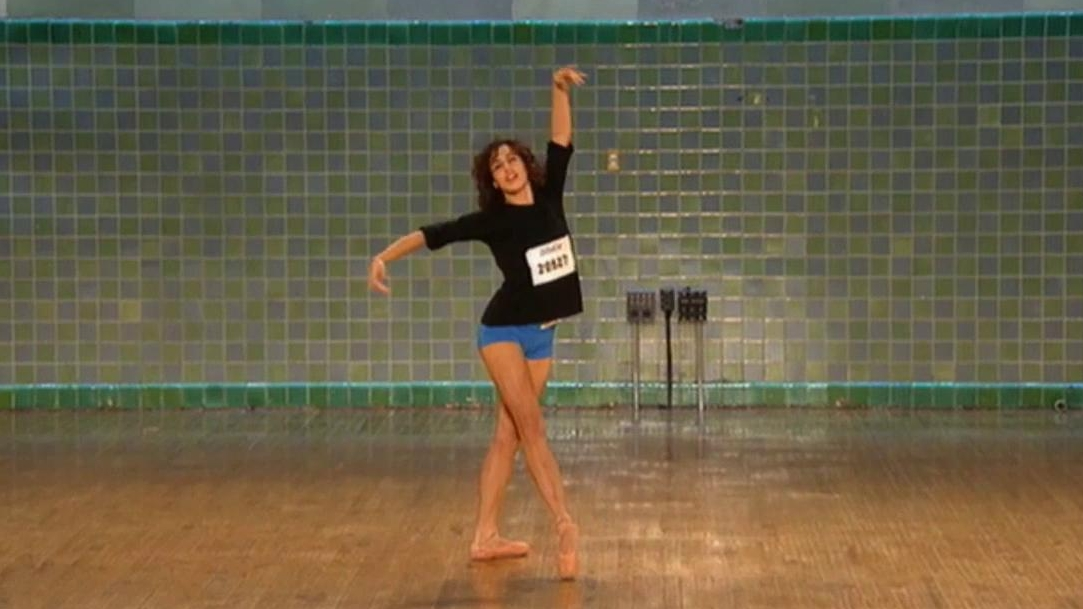 So You Think You Can Dance: Clip 4