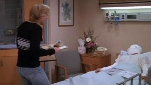 Ellen: The Clip Show Patient