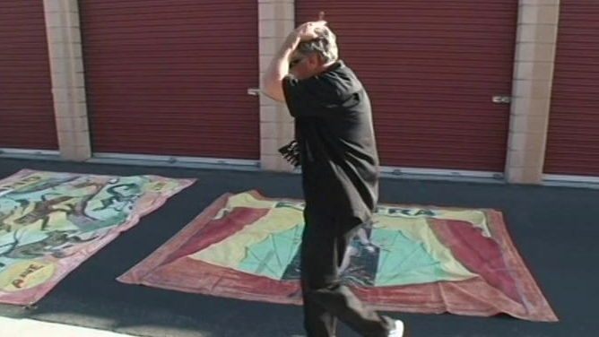 Storage Wars: Almost The Greatest Show On Earth